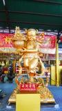 Bodhisattva Siang Chai fotos de archivo libres de regalías