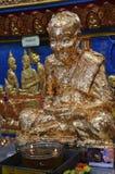 Bodhisattva at the Thai Temple at  Penang, Malaysia Stock Photography