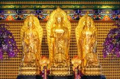 bodhisattva wizerunek Zdjęcia Royalty Free