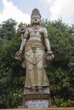 Bodhisattvastaty, Kelaniya tempelkomplex, Sri Lanka Royaltyfria Foton
