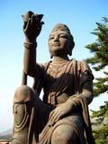 Bodhissatva Stockfoto