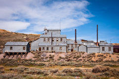 Bodie Stock Photo