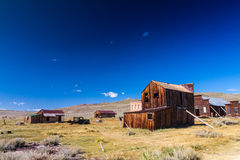 Bodie Royalty Free Stock Photo