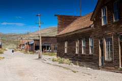 Bodie Royalty Free Stock Photos
