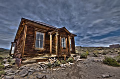 Bodie, California Stock Photo