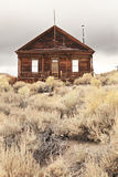 Bodie Ghost house. Abandoned home. Stock Photo