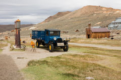 Bodie the Ghost Town Royalty Free Stock Image