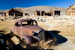 Free Bodie Ghost Town Stock Photos - 2407943
