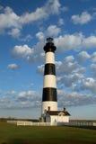 Bodie Island Light Foto de archivo