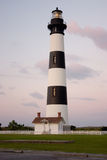 Bodie Island Lighthouse 005 Stock Images