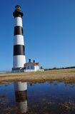 Bodie Island Lighthouse Royalty Free Stock Photography