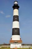 Bodie Island Lighthouse, USA stock photography