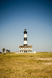 Bodie Island Lighthouse OBX Cape Hatteras Royalty Free Stock Image