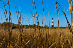Bodie Lighthouse Image stock