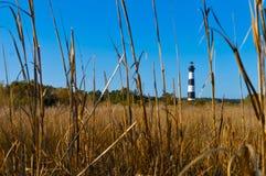 Bodie Lighthouse Imagem de Stock