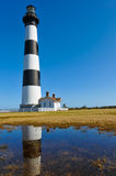 Bodie Lighthouse Photographie stock