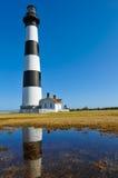 Bodie Lighthouse Fotografia de Stock