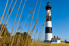 Bodie Lighthouse Photos stock