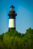 Bodie Lighthouse royalty free stock photography