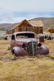Bodie town Royalty Free Stock Photos