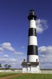 Bodie wyspy latarnia morska Obrazy Stock