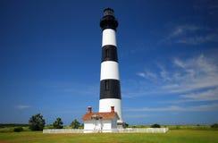 bodie wyspy latarnia morska Zdjęcia Royalty Free