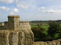 Bodium Castle Stock Images