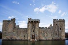 Bodium Castle Stock Photos