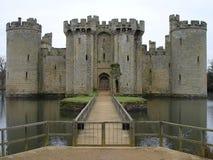 Bodium Castle royalty free stock images