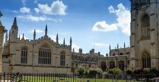 Bodleian-Bibliotheken oxford lizenzfreies stockfoto