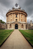 Bodleian Library Oxford England Stock Photos