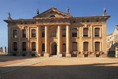 Bodleianbibliotheek Stock Foto