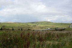 Bodmin amarra em Cornualha, Inglaterra Imagens de Stock Royalty Free