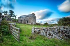 Bodmin Moor In Cornwall Royalty Free Stock Photo