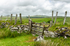 Bodmin Moor Stock Photography
