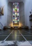 Bodo Cathedral Fotografia Stock