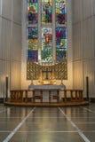 Bodo Cathedral Immagine Stock Libera da Diritti