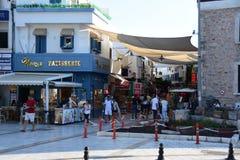 Bodrum, Τουρκία στοκ εικόνα με δικαίωμα ελεύθερης χρήσης