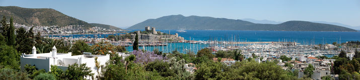 Bodrum Stock Photos