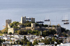 Bodrum Stock Photography