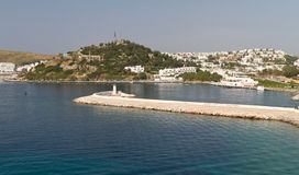 Bodrum Royalty Free Stock Images
