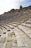 Bodrum amphitheatre Stock Image