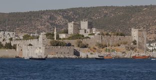 Bodrum Castle Stock Images