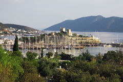 Bodrum Royalty Free Stock Photography
