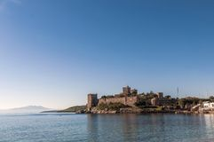Bodrum Castle, Turkey Stock Photos