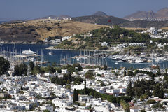 Bodrum - Resort Stock Images
