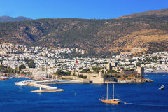 Bodrum, Turkey Stock Photo