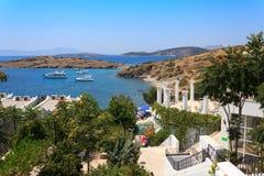 Bodrum, Turkey Royalty Free Stock Image