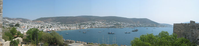 Bodrum - Turkey Stock Photos
