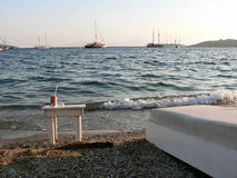 Bodrum, turkey. Image of summer life in Bodrum, Turkey Stock Images